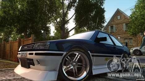 Futo GTRS para GTA 4 visión correcta
