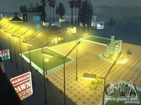 Happy Island 1.0 para GTA San Andreas twelth pantalla