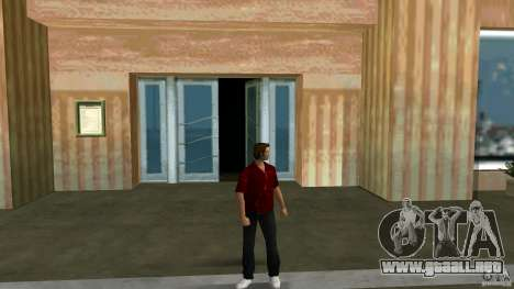 Mycal para GTA Vice City