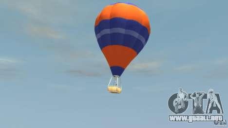 Balloon Tours option 6 para GTA 4 left