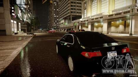 Realistic ENBSeries V1.2 para GTA 4 octavo de pantalla