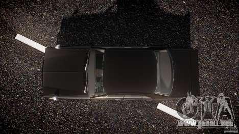 Nissan Skyline GC10 2000 GT v1.1 para GTA 4 visión correcta