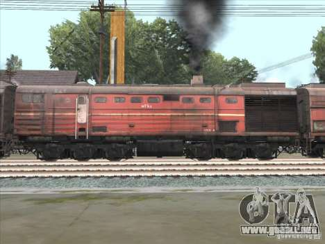3TÈ10M-1199 para visión interna GTA San Andreas