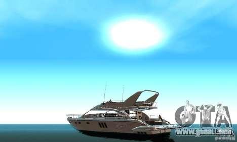 SA DRR Singe v1.0 para GTA San Andreas segunda pantalla