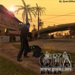 Cleo mods interesantes para GTA San Andreas [1/?]