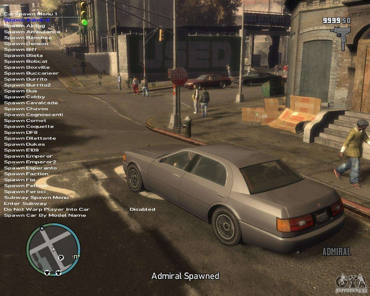 Gta 4 Pc Trainer 1 0 7 0 - xiluslinked