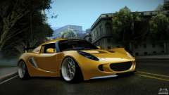 Lotus Exige Track Car para GTA San Andreas