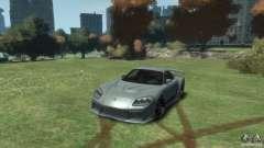 Mazda RX-7 FD3S Veilside Fortune v1.1