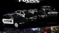 GTA San Andreas SAPD POLICE PACK para GTA San Andreas