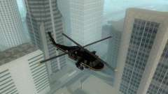 GTA 4 Annihilator editable para GTA San Andreas
