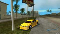 Opel Astra Coupe para GTA Vice City