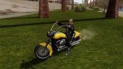 Vice City Freeway