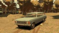 Chevrolet Caravan 1975 para GTA 4