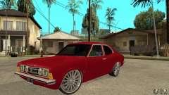 Ford Taunus Coupe para GTA San Andreas