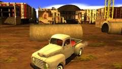 Ford F-1 1949 para GTA San Andreas