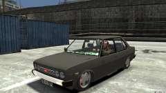 Tofas 131 Sahin para GTA 4