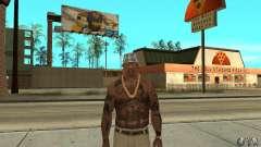 Tattoo mod para GTA San Andreas