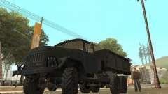 ZIL 131 camión