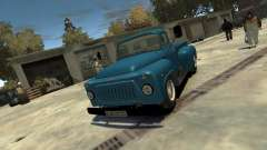 Gaz 52 Hot Rod para GTA 4