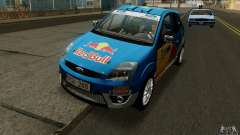 Ford Fiesta ST Rally para GTA San Andreas