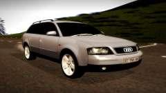 Audi A6 C5 Avant 3.0