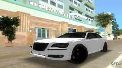 Chrysler 300C SRT V10 TT Black Revel 2011