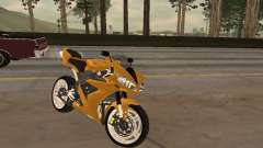 Yamaha YZF-R1 Custom para GTA San Andreas
