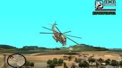Sikorsky MH-53 con trampilla cerrada