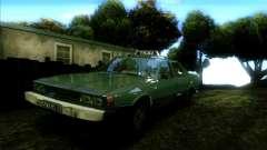Un taxi desde dri3r para GTA San Andreas