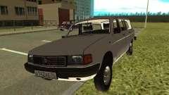 Volga GAZ 31022