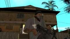 Pak armas de Fallout New Vegas para GTA San Andreas