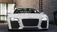 Audi R8 LeMans para GTA 4