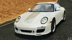Porsche 911 Sport Classic 2010 para GTA 4