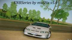 ENBSeries by muSHa v5.0 para GTA San Andreas