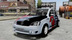 Chevrolet Corsa 2012 PMESP ELS