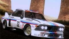 BMW CSL GR4
