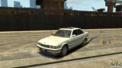 BMW 525i para GTA 4