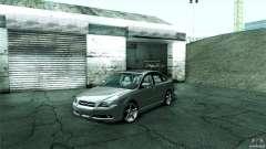 Subaru Legacy B4 3.0R specB para GTA San Andreas