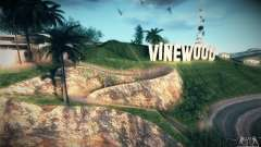 GTA SA 4ever Beta para GTA San Andreas