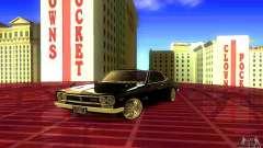 Nissan Skyline 2000-GTR para GTA San Andreas