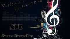 Rakkos Sound Mod v4.4