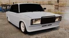 VAZ-2107 Mansory para GTA 4