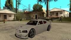 Dodge Charger 2009 para GTA San Andreas