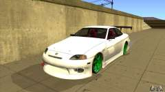 Toyota Soarer para GTA San Andreas