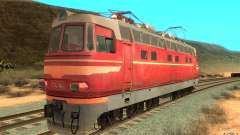 Lokomotiv ChS4-146