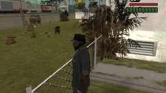 Ryders Pet Dog para GTA San Andreas