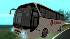Neoplan Tourliner para GTA San Andreas