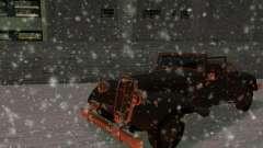 Auto sabotaje juego para GTA San Andreas