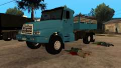 KAMAZ-4355 para GTA San Andreas