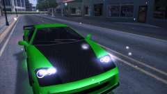 Tuned Turismo para GTA San Andreas